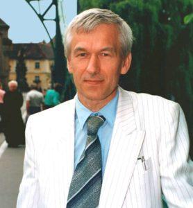 Kornel Morawiecki Założyciel i Przewodniczący Solidarności Walczącej
