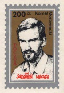 Kornel Morawiecki Poczta Solidarności Walczącej