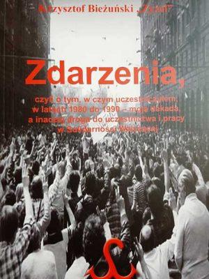 Zyzol_Książka